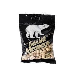 "Фисташки ""Белый медведь""  100г"