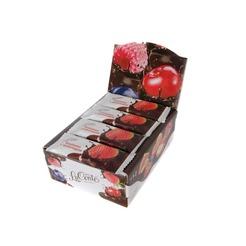 Клубника с шоколадом Шоу-бокс